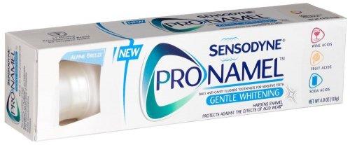 Sensodyne ProNamel Toothpaste £2 @ Asda