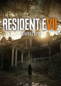 Resident Evil 7 Biohazard Xbox One @ Microsoftstore Xbox Live Gold £34.44