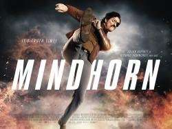 (London Only)   Cinema Ticket  For  Mindhorn - Tue   02/05/17 x0918:30 x09Genesis Cinema   London  -    Just  £1  Booking Fee @ SFF