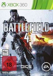 Battlefield 4 Xbox 360 and Ps3 £1.99 Argos on eBay incl. delivery