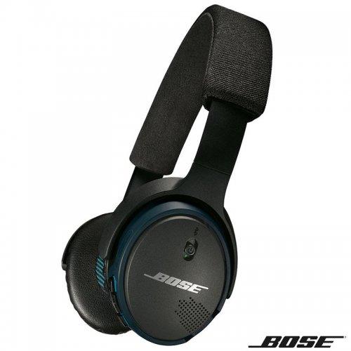 Bose® SoundLink® Wireless on-ear Bluetooth® headphones in Black @ Costco (£149.89)