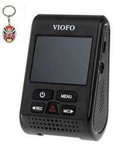 VIOFO A119 Dash Cam (non GPS version) 10% off, so £65.69  Sold by Boblov and Fulfilled by Amazon