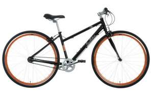 Pendleton Drake Hybrid Bike @ Halfords