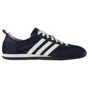 Adidas VS Jog Mens Nylon Trainers - £28.09 Delivered - USC