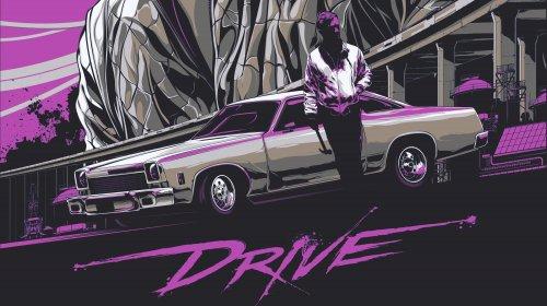 Drive (2011) free film @ iPlayer