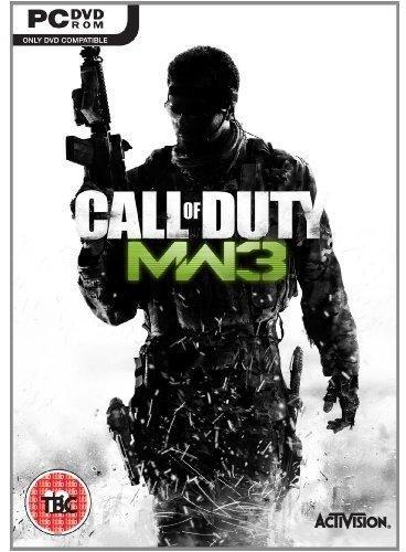 Call of Duty: Modern Warfare 3 on STEAM - £3.99 @ CDKeys