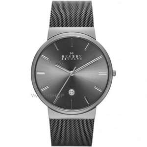 MENS SKAGEN ANCHER REFINED WATCH £105.00 @Watchshop