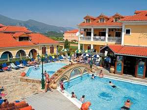7 Nights, Self Catering Holiday in Zante Greece (May), from London Gatwick, 2 adults £120 pp (Price includes Luggage & Transfers) £240 at Thomas Cook