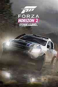 FORZA HORIZON 2 STORM ISLAND ADD ON £4 - NORMALLY £15.99 (XBOX DEALS WITH GOLD - OTHERS IN DESCRIPTION) @ Microsoft Store ( xbox one )