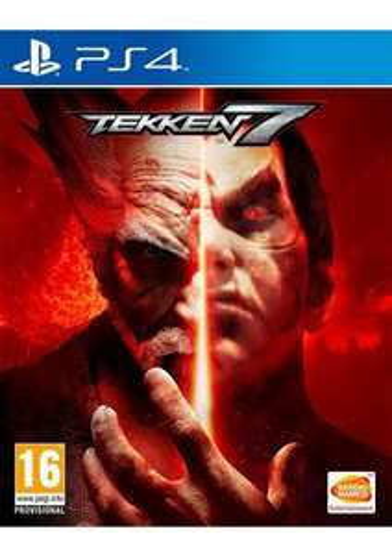 Tekken 7 on PlayStation 4 & Xbox £36.85 @ SimplyGames