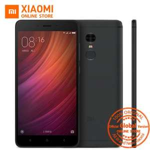 Xiaomi Note 4 Global version 4g ram 64GB rom £148.94 at aliexpress sold by Xiaomi Online Store