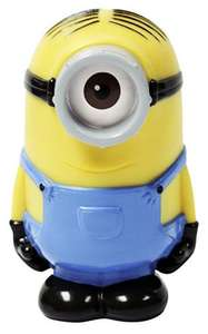 Minions Stuart Illumi-Mate Colour Changing Light - was £10 now £5.50 delivered @ Tesco direct