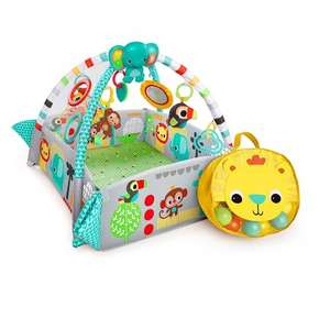 Bright Starts 2 in 1 Ball Pit was £80 now £40 @ Tesco direct