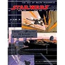 Star Wars Art Ralph McQuarrie Book Set - £111.99 at Amazon US