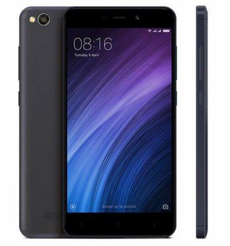 Xiaomi Redmi 4A Global Edition 5.0-inch 2GB RAM 32GB ROM Snapdragon 425 Quad core 4G Smartphone £86.64 @ Banggood