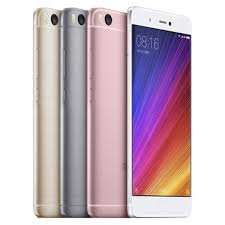 "Xiaomi Mi5s 5.15"" Snapdragon 821 3GB RAM 64GB Gold £216.61 @ Banggood"
