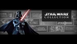 [Steam] Star Wars Collection £17.47 @ Humble Store