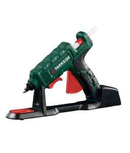 Parkside Hot Glue Gun £7.99 @ Lidl
