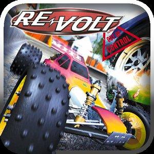 Revolt Classic 3D Premium was 4.94 now £1.59 Google Play
