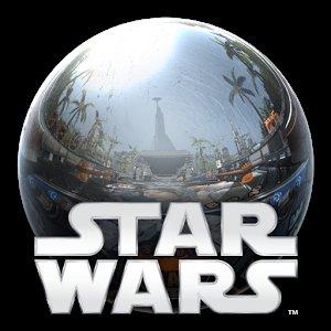 """Star Wars™ Pinball 5"" was 1.89 now FREE Google Play"