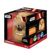 25% off ALL Star Wars products using code & free delivery for Star Wars day eg death star, chewbacca & Stormtrooper illumi-mates were £7.99 now £5.99 delivered @ Internet Gift Store