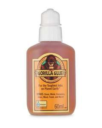 Gorilla Glue 60ML £3.99 availabe to pre order @ Aldi for dispatch date 11 May