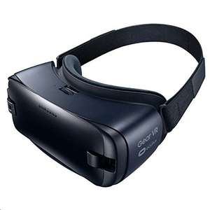 Brand new Samsung Gear Gen 2 Virtual Reality  £44 at Amazon.co.uk (was £99)
