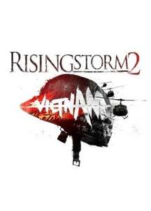 Rising Storm 2: Vietnam (Steam Pre-Order) £11.64 @ Instant Gaming