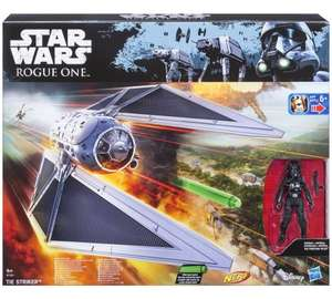 Star Wars Rogue One TIE Striker was £39.99 now £9.99 at Argos
