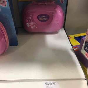 kidizoom case £3.75 boots instore