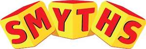 Money off outdoor toys @ Smyths
