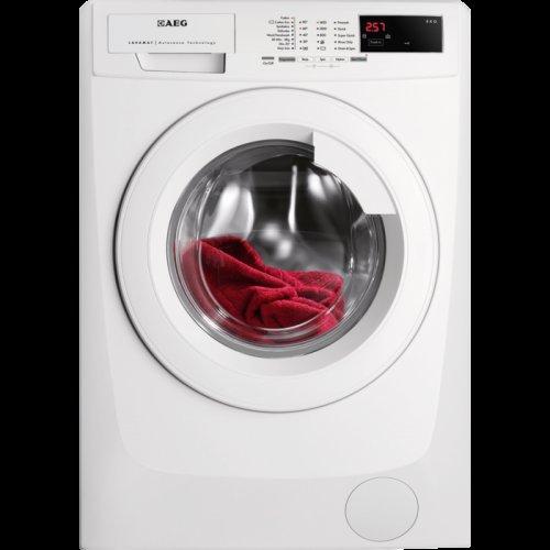 AEG L68480FL 8KG 1400rpm Washing Machine 5YR - £332.10 @ Marks Electrical
