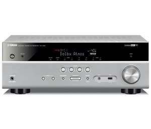 YAMAHA RXV581 Atmos AV Receiver - £249 (with VIP) delivered @ RicherSounds