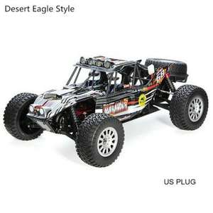 FS Racing Marauder 1/10 4WD RC Buggy 2.4GHz £69.63 @ Gearbest