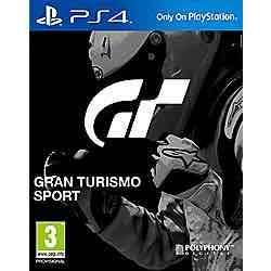 Gran Turismo Sport PS4 £39 with code and FREE delivery @ Tesco