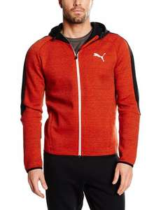 Puma Men's Evostripe Proknit Full Zip, £13.78 amazon/prime, add delivery non prime members