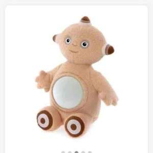 in the night garden makka pakka light up with friends toy  £10 at smyths