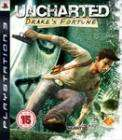 Uncharted: Drake's Fortune (PS3) Pre-owned @ Gamestation Only £9.99
