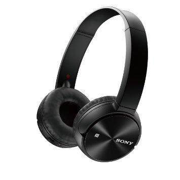 SONY MDR-ZX330BT Wireless Bluetooth Headphones - Black only £34.97@ Currys