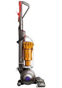 Dyson DC40 Multi Floor Upright Vacuum Cleaner - Refurbished - 2 Year Guarantee - £128 @ Dyson Outlet / eBay