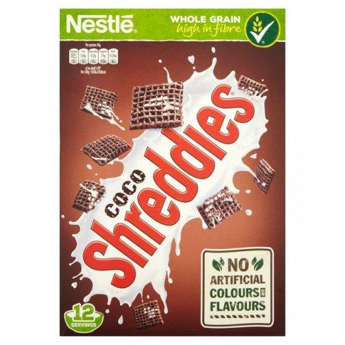 Coco Shreddies 500g - £1.19 @ Aldi