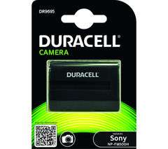 Various Duracell rechargeable Camera batteries from £1 @ Currys