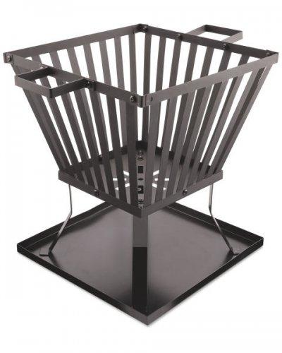 Gardenline Fire Basket £14.99 Aldi