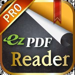 ezPDF Reader PRO (was £2.99) now FREE @ Google Play Store