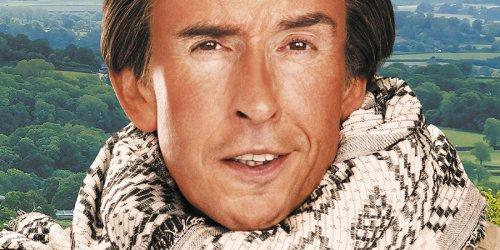 Alan Partridge: Nomad - Steve Coogan - paperback £7.15 delivered - bookdepository