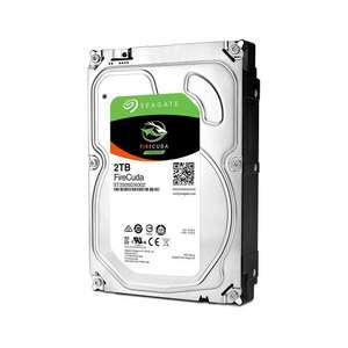 Seagate FireCuda 2 TB 3.5 inch Internal SSHD Amazon Warehouse £66.08