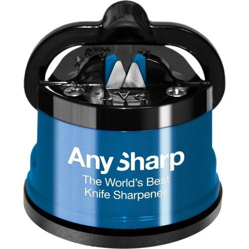 AnySharp Knife Sharpener £7 prime / £10.99 non prime @ Amazon
