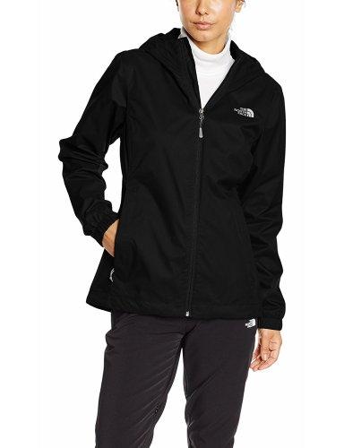 The North Face Women's Quest Jacket - L £37.82 @ Amazon