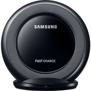 Samsung Wireless Inductive Quick Qi Charger Compatible with Samsung Galaxy - was £49.99 reduced to £24.99 now £19.99 (Prime) / £20.69 (Non Prime) @ Amazon