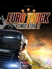 [Steam] Euro Truck Simulator 2 £3.82 @ Green Man Gaming